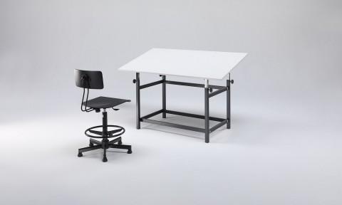 Tavolo da disegno architetto