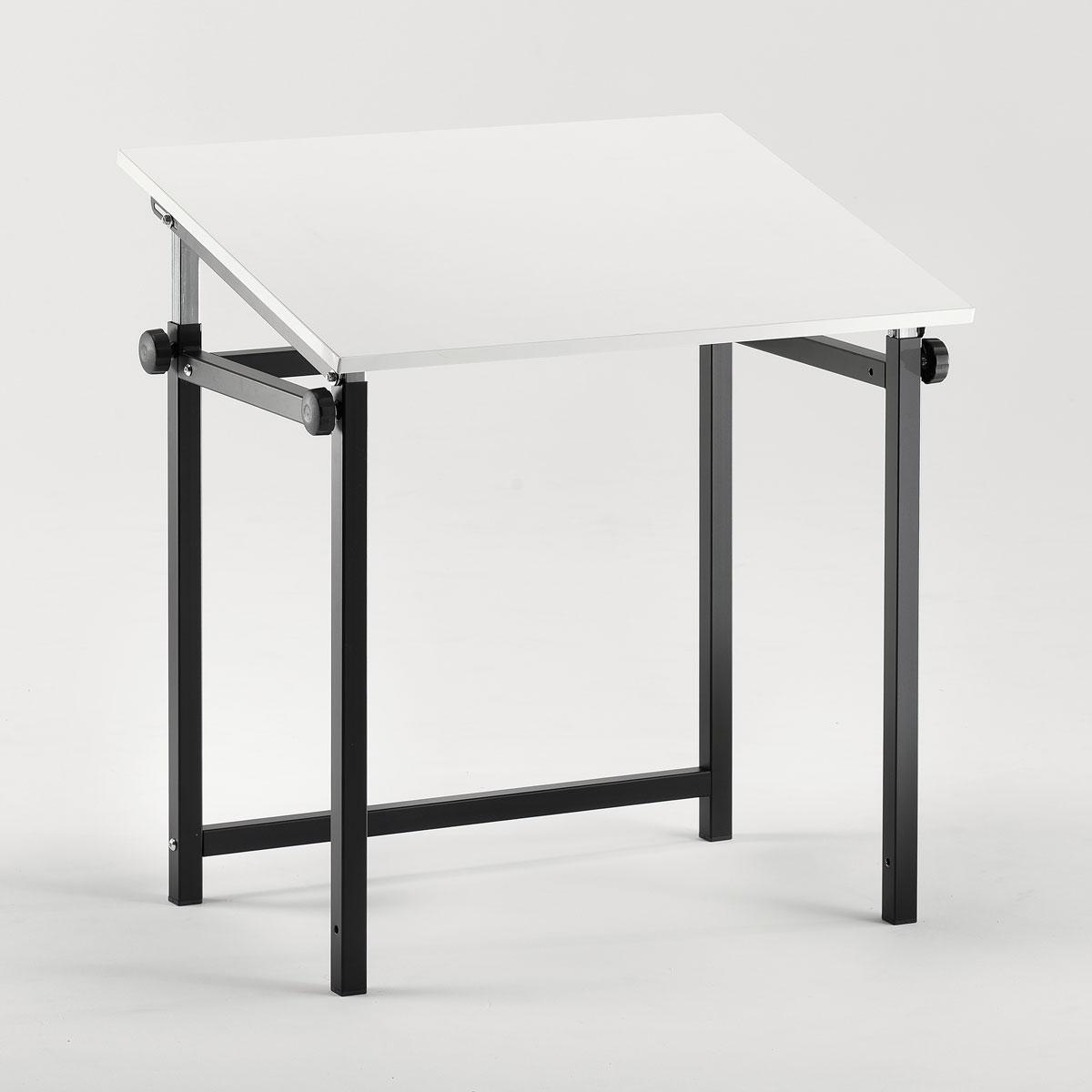 Tavoli scuola per disegno banchi scuola per aule didattiche emme italia - Tavolo luminoso per disegno ...