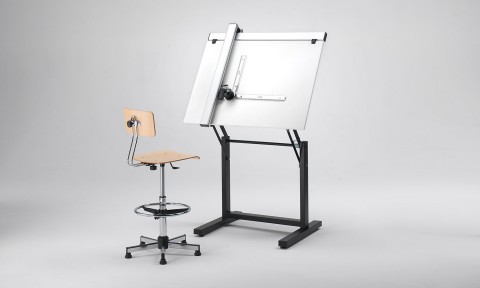 Art drafting table