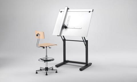 Art drafting table