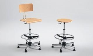 Drafting stools
