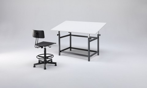 Drafting tables architect drawing board