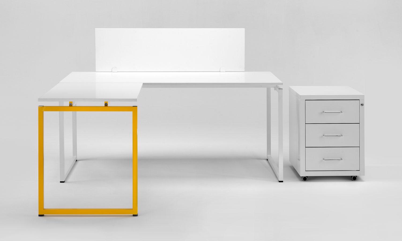 Angular Office Desk