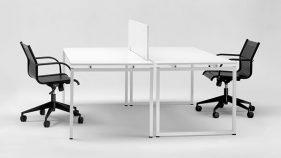 Arredo ufficio Padova, scrivanie ufficio e tavoli riunione
