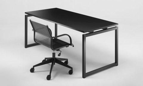 Executive desk design