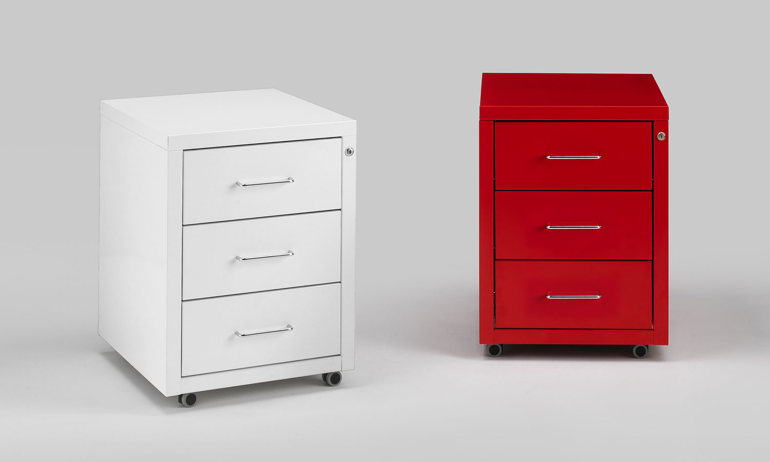office drawer units emme italia