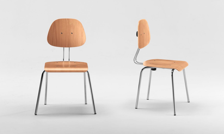 Contract horeca sedie sgabelli e tavoli per la for Sedie in acciaio