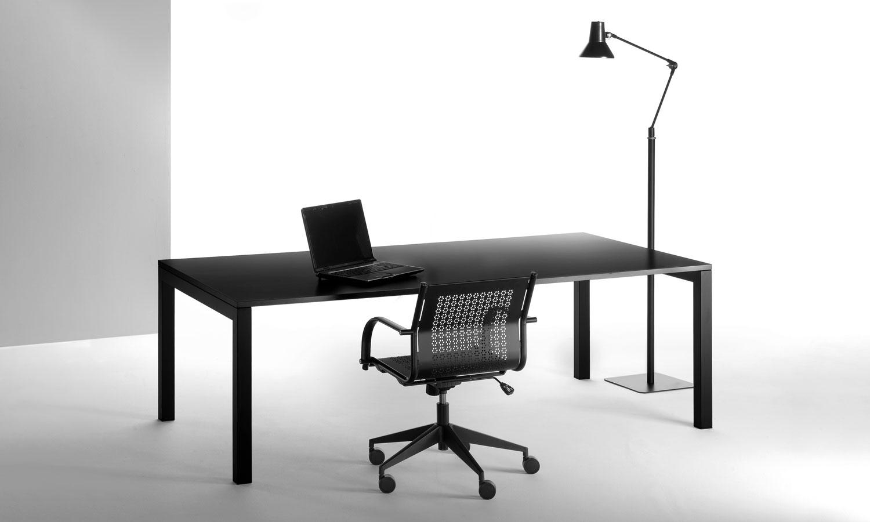 Scrivania ufficio 100 cm furniture 247 scrivania moderna for Scrivanie direzionali prezzi