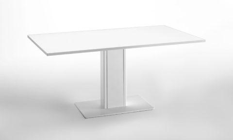 Tavolo ufficio ad altezza regolabile