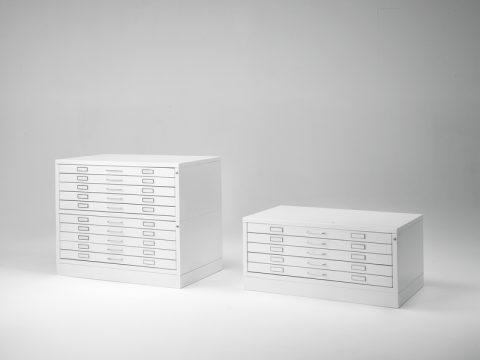 Cassettiere portadisegni Standard