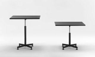 Tavoli bar regolabili in altezza