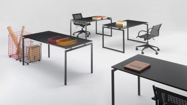 Come arredare un ufficio moderno di design