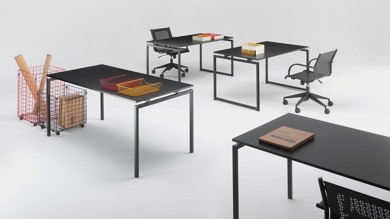 Come arredare un ufficio moderno e creativo - Emme Italia