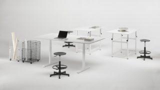 Come arredare un ufficio moderno e creativo