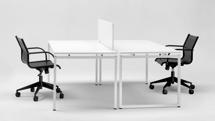 Scrivanie per arredare un ufficio moderno e creativo
