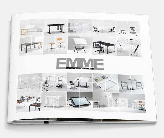 Company Profile Mobili Metallici Emme Italia