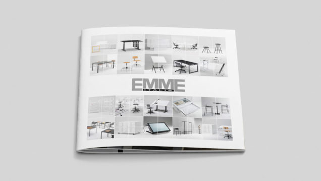 La nuova monografia aziendale Emme Italia